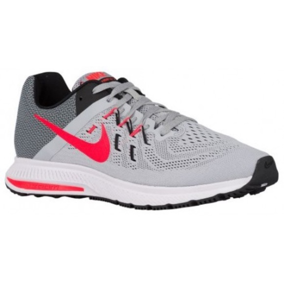 quality design 65d9b a728d czech 2017 uk nike zoom winflo 2 grey white red running shoes for men  online b6b96 132b6  low price nike zoom winflo 2 mens sneakers 46ee2 e60fb